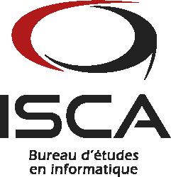 ISCA - bureau d'étude en développement de logiciels - informatique alsace