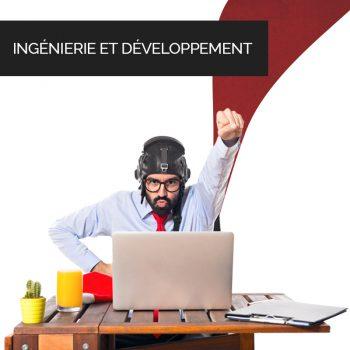ISCA - ingérierie et développement