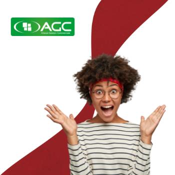 menu AGC