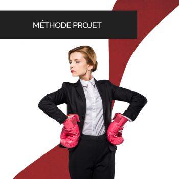 ISCA - des projets informatiques et une métode projet