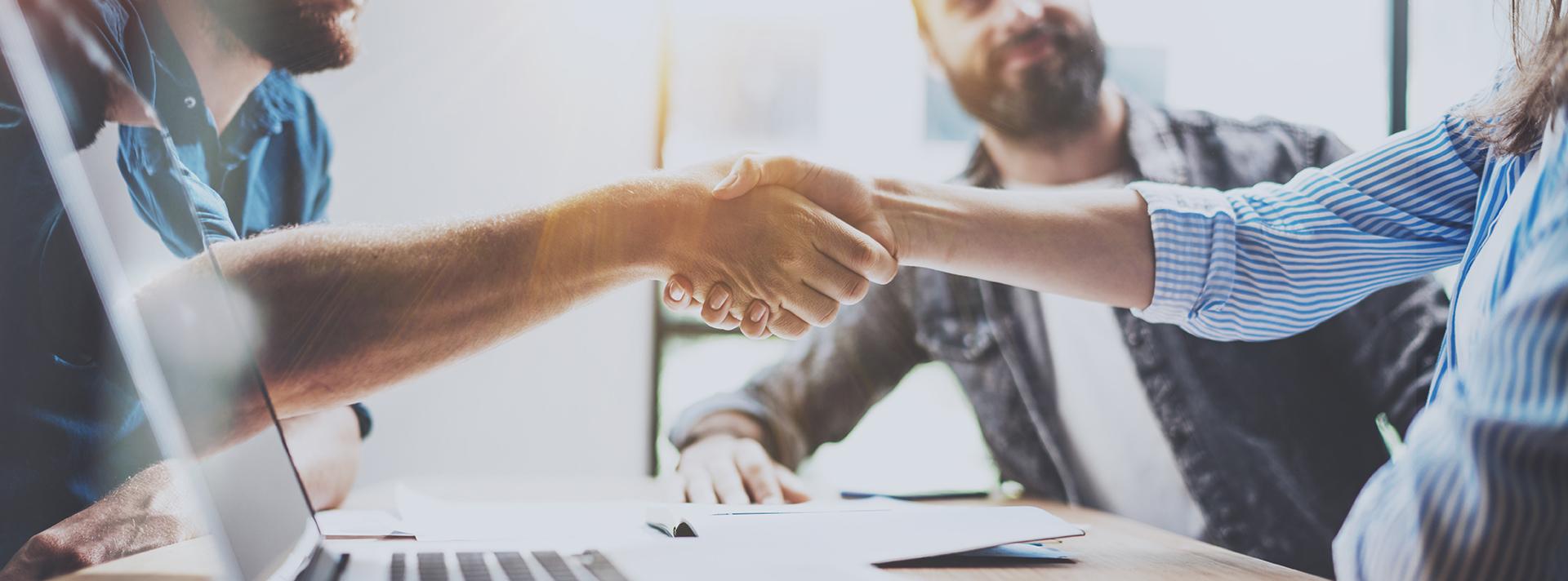 ISCA - partenariat de développement de projets informatiques